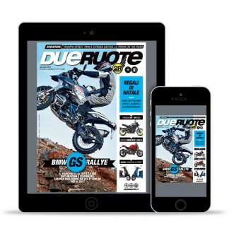 Abbonamento a Dueruote digital edition